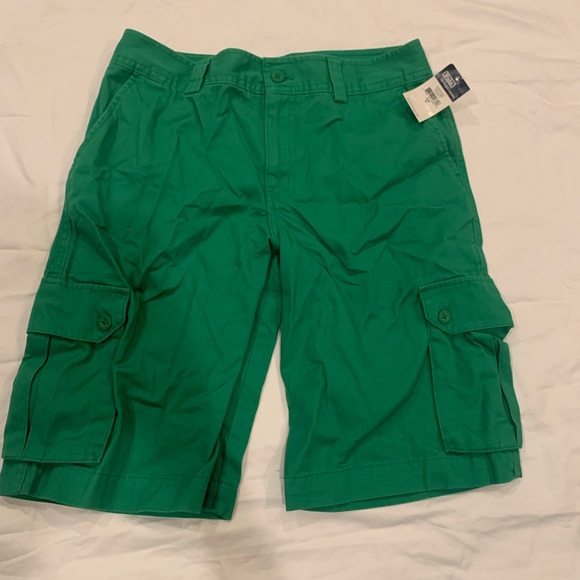 Polo by Ralph Lauren Other - Green Polo shorts